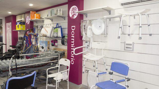 Ortopedias en Murcia
